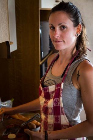 raffa cooking