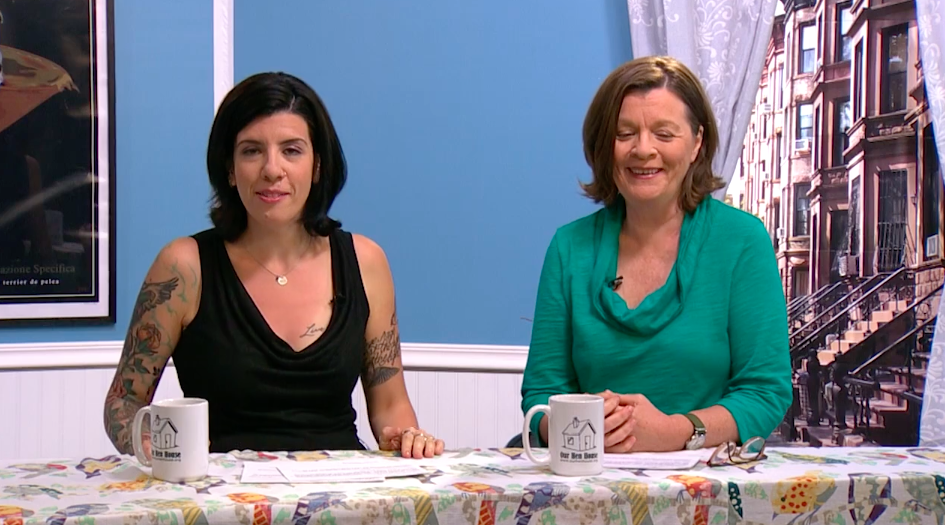 Episode 18 of the Our Hen House TV Show is Now Viewable Online!