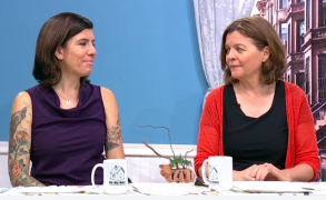 Episode 20 of the Our Hen House TV Show is Now Viewable Online!