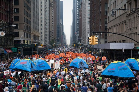 Climate March #8