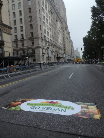 Climate March Photo #1