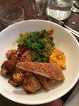 Review of Modern Love, Isa Chandra Moskowitz's New Vegan Restaurant in Omaha, NE