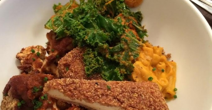 Review Of Modern Love Isa Chandra Moskowitz S New Vegan Restaurant In Omaha Ne Our Hen House