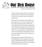 Definition Magazine — Issue 4