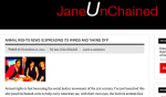 "ANIMAL RIGHTS NEWS IS SPREADING ITS WINGS AND TAKING OFF! from ""Jane Velez-Mitchell's Jane Unchained"""