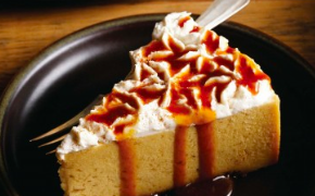 "Recipe: Vegan Pumpkin Cheesecake! Bonus Giveaway (for the Flock Only): ""Vegan Holiday Cooking from Candle Cafe"""