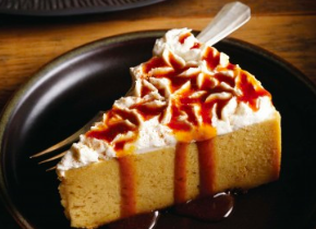 """Recipe: Vegan Pumpkin Cheesecake! Bonus Giveaway (for the Flock Only): """"Vegan Holiday Cooking from Candle Cafe"""""""