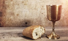 Eating Our Way to Heaven: Food as Sacrament