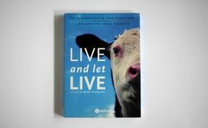 Flock Doc: Laugh and Let Laugh! Bonus Giveaway: Live and Let Live!