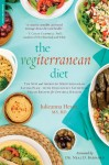 "Three Free Vegan Recipes from ""The Vegiterranean Diet"" Plus a Bonus Giveaway (for the Flock)"