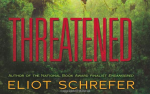 "Excerpt from ""Threatened"" — Plus a Flock Giveaway!"