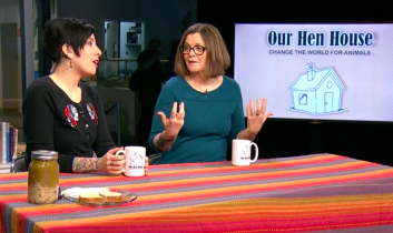 Episode 26 of the Our Hen House TV Show is Now Viewable Online!