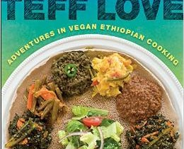 "Time for some ""Teff Love"" (Free Recipe for All!) — Plus a Bonus Giveaway (for the Flock, Y'all!)"