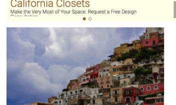 """""""July Lookout: Enjoy a Weeklong Vegan Vacation in Southern Italy"""" from Ecorazzi"""