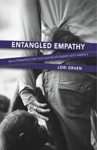 Entangled Empathy Cover