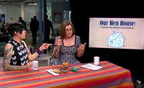 Episode 30 of the Our Hen House TV Show is Now Viewable Online!