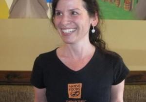 Announcing The Lisa Shapiro Award for Unsung Vegan Heroes