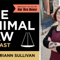 Animal Law Podcast #31: The Case of the Languishing, Lonely Lolita