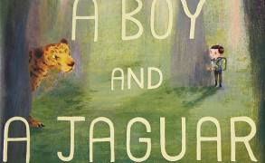 Book Review: A Boy and A Jaguar by Alan Rabinowitz, Illustrated by Catia Chien