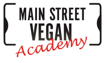 Main Street Vegan Academy is Coming Up, and You Want to Go