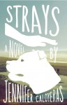 "Book Review: ""Strays"" by Jennifer Caloyeras (Review by Robin Lamont)"