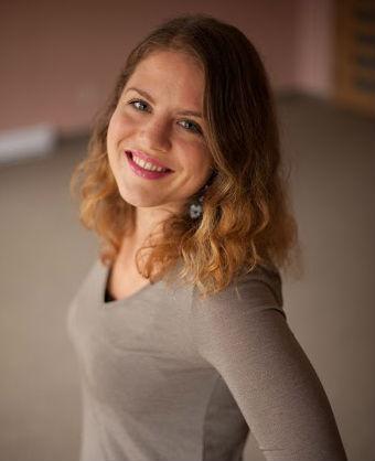 Kathryn Ashworth