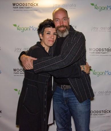 Jasmin Singer and Michael Harren