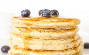 We Want to Feed You Vegan Pancakes