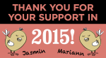 Thanks To You, Our Hen House Reached Our Goal!