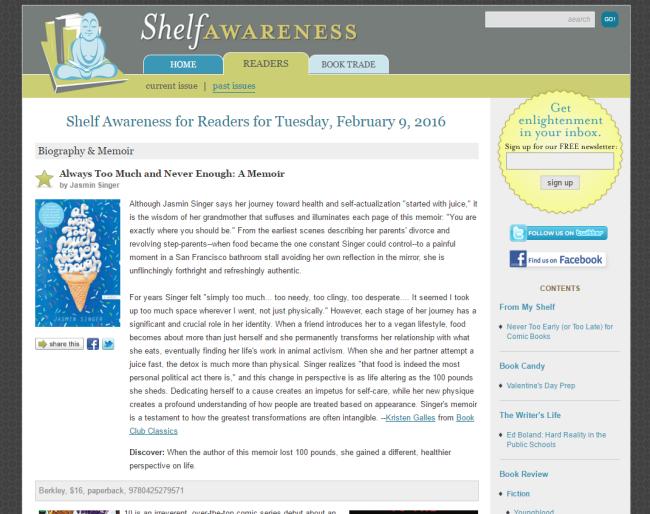 shelf-awareness