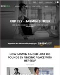 """Interview with Jasmin Singer"" from Vegucated"