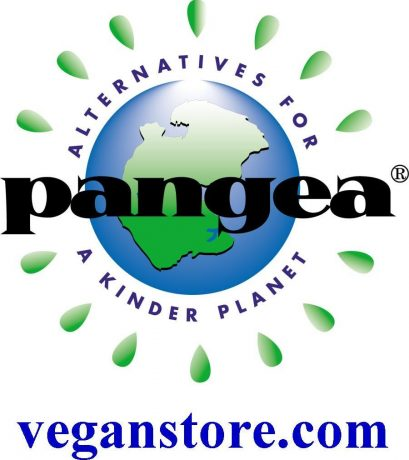 hi res pangea logo veganstore