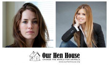 Episode 377: Jennifer Jacquet, and Simone Reyes