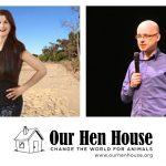 Episode 379: Katrina Fox, and Tobias Leenaert
