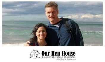 Episode 386: lauren Ornelas and Mark Hawthorne