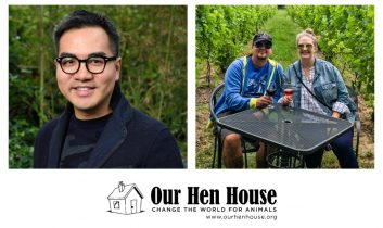 Episode 401: David Yeung & Vegan Voyagers