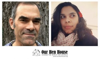 Episode 402: James McWilliams & Julia Feliz Brueck