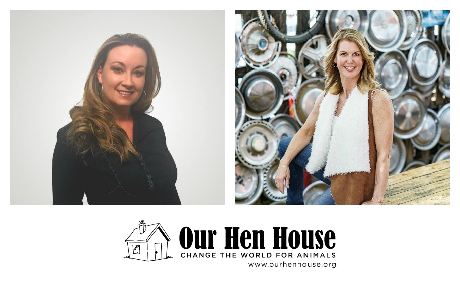 Episode 418: Stephanie Downs and Kat Mendenhall