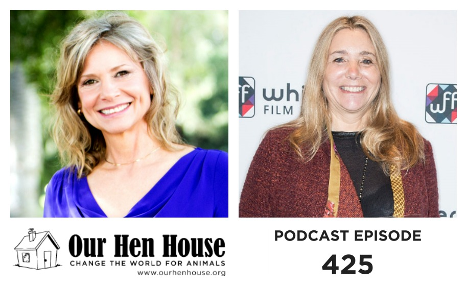 Episode 425: Lani Muelrath and Fern Levitt