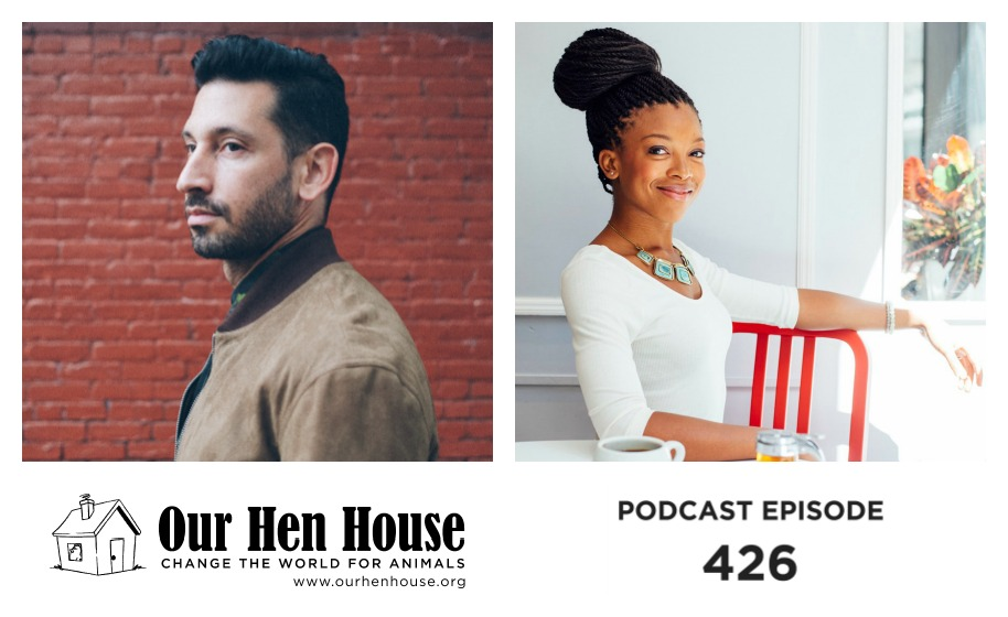 Episode 426: Joshua Katcher and Jenné Claiborne