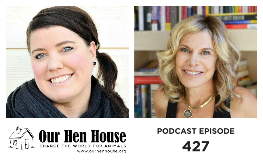 Episode 427: Joni Marie Newman and Marilyn Kroplick