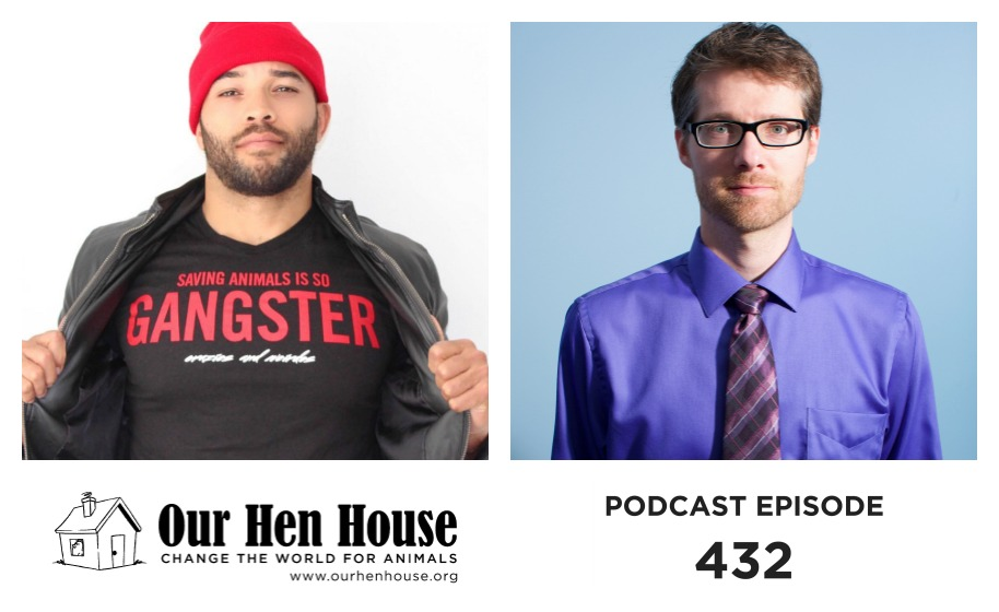 Episode 432: Dominick Thompson and Christopher Locke