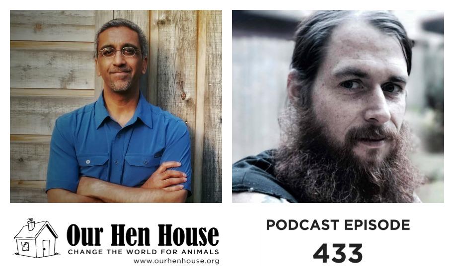 Episode 433: Ziyaad Mia and Justin Van Kleeck