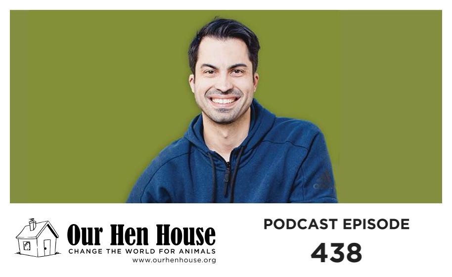 Episode 438: Ryan Bethencourt