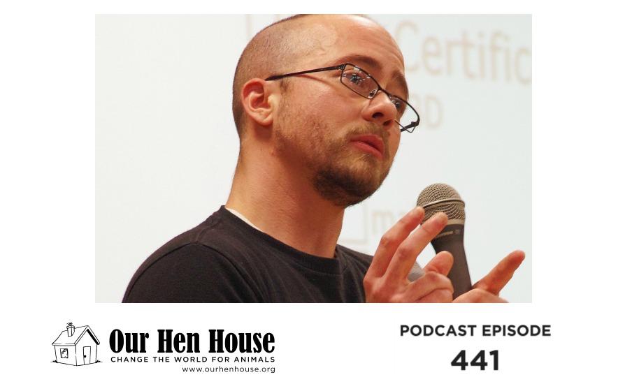 Episode 441: Calvin Neufeld