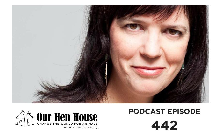 Episode 442: Elise Desaulniers