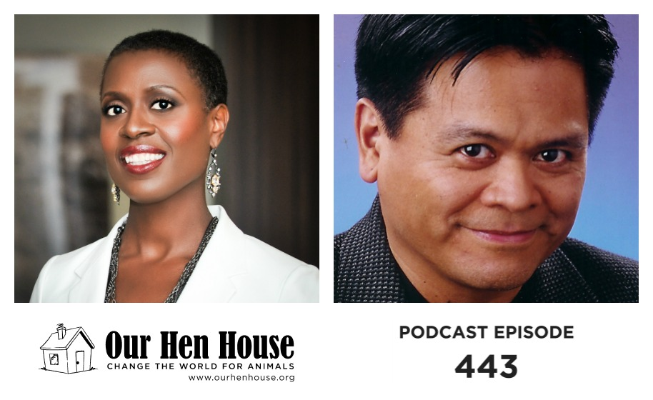 Episode 443: Tracye McQuirter and Emil Guillermo