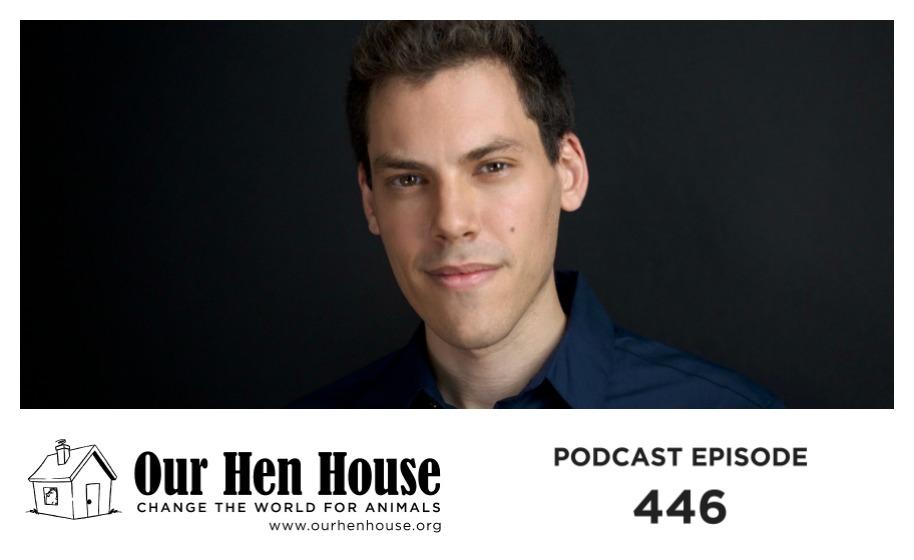 Episode 446: Brian Kateman