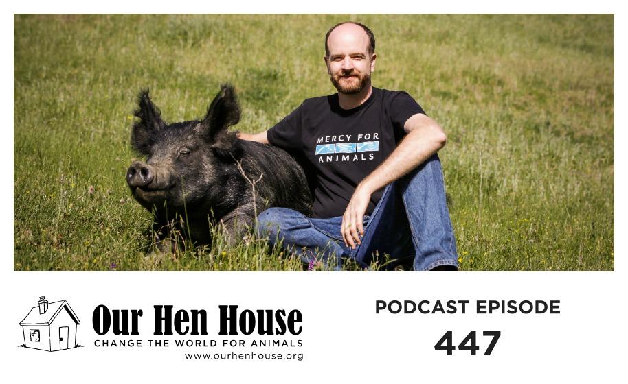 Episode 447: Matt Rice