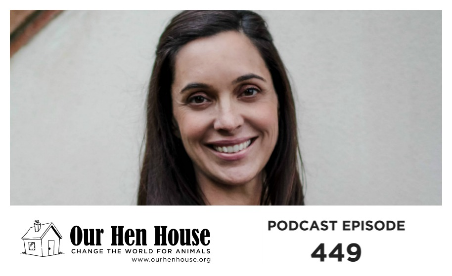 Episode 449: Leah Garces